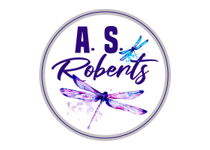 A.S. Roberts Author
